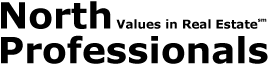 North Professionals - Values in Real Estate (sm)